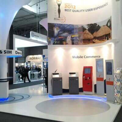 MWC Messe